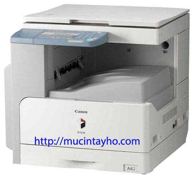 Đổ mực máy photocopy tại yên viên