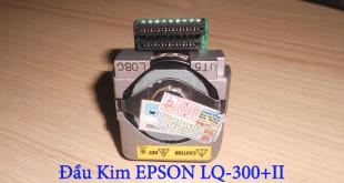 Đầu kim Epson Lq300 + ii cũ