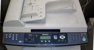 Sửa máy photocopy panasonic 8020e