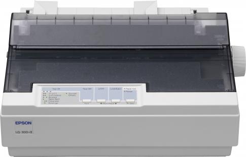 Máy in kim Epson LQ300 +ii