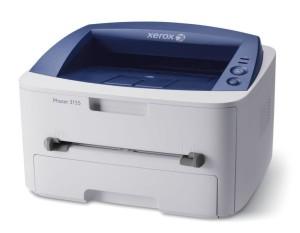 Máy in Xerox 3155 bị mờ
