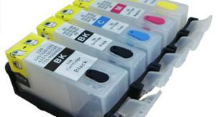 Đổ mực máy in tại Thượng Cát