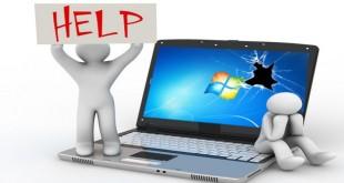 Bảo trì bảo dưỡng máy tính tại nhà