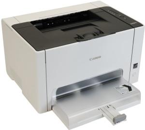 Đổ mực máy in màu canon 7010c