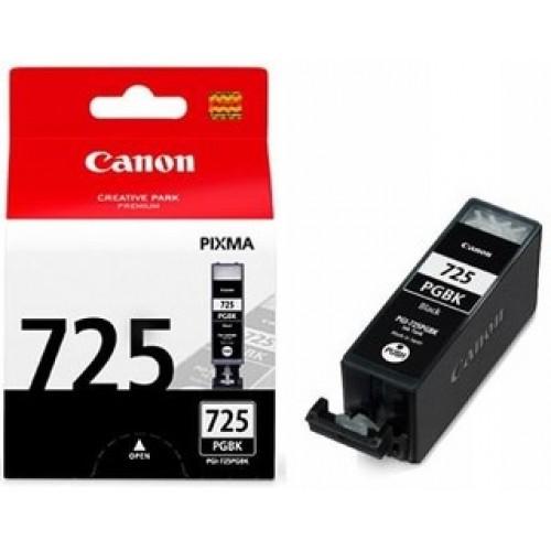 Đổ mực máy in màu canon IP4870