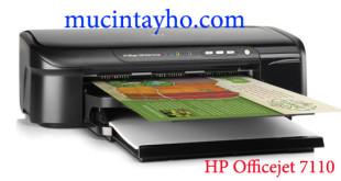 Đổ mực máy in tại Hoàng Minh Giám