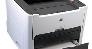 Máy in HP 1320 cũ