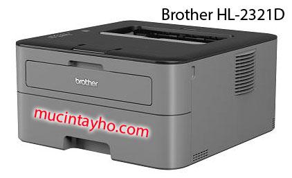 Máy in Brother 2361DN Báo lỗi Drum