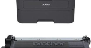 Đổ mực máy in Brother HL-L2360dw