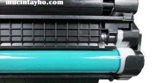 Đổ mực máy in tại Dương Quảng Hàm