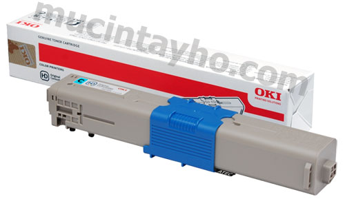 Hộp mực máy in Oki C321dn
