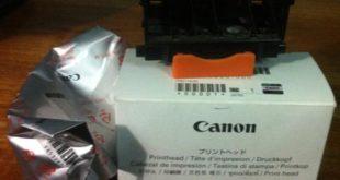 đầu phun canon ix6560