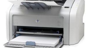 máy in HP 1020 cũ