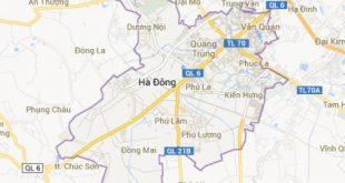 Báo giá Đổ mực máy in tại Ngô Thị Nhậm- Hà Đông