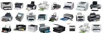 Đổ mực máy in tại Văn La- Hà Đông