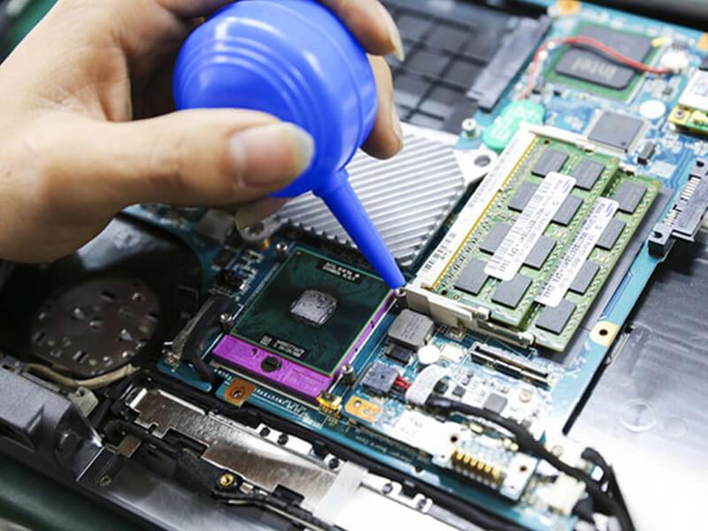 Sửa máy tính tại Thanh Xuân
