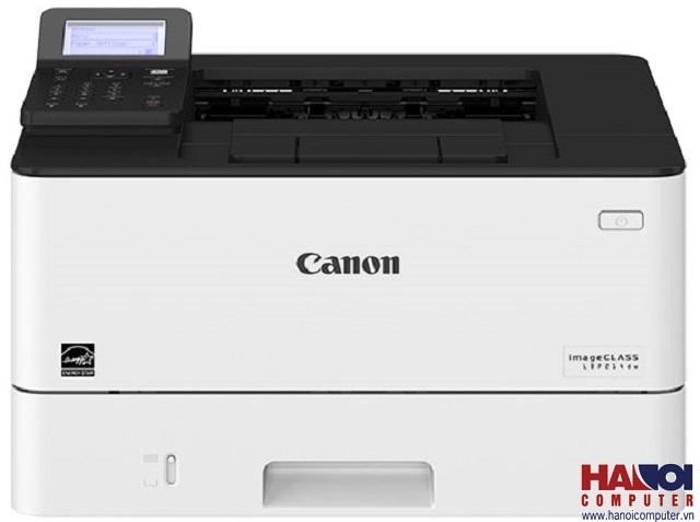 Đổ mực máy in Canon LBP214DW