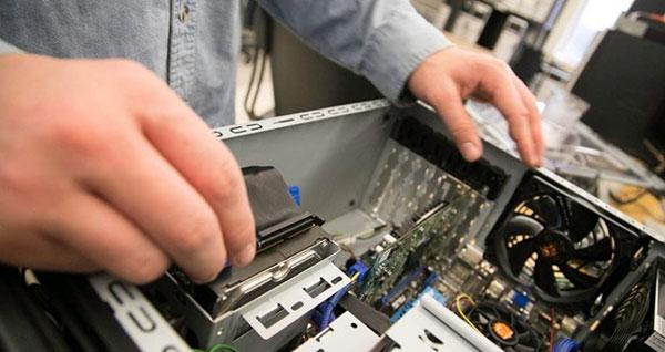 Sửa máy tính tại Hoàng Mai