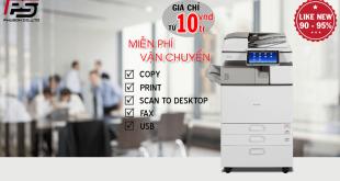 Máy photocopy cũ