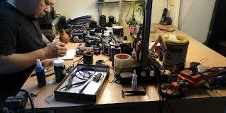 Sửa chữa camera tại nhà hà nội