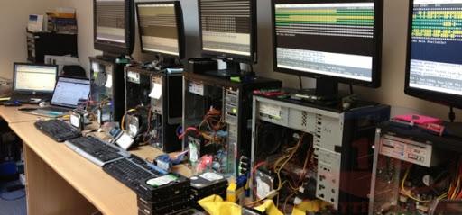 Sửa máy tính tại nhà Mỹ Đình