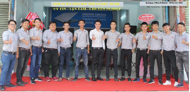 Đổ mực máy in tại Hoàng Quốc Việt