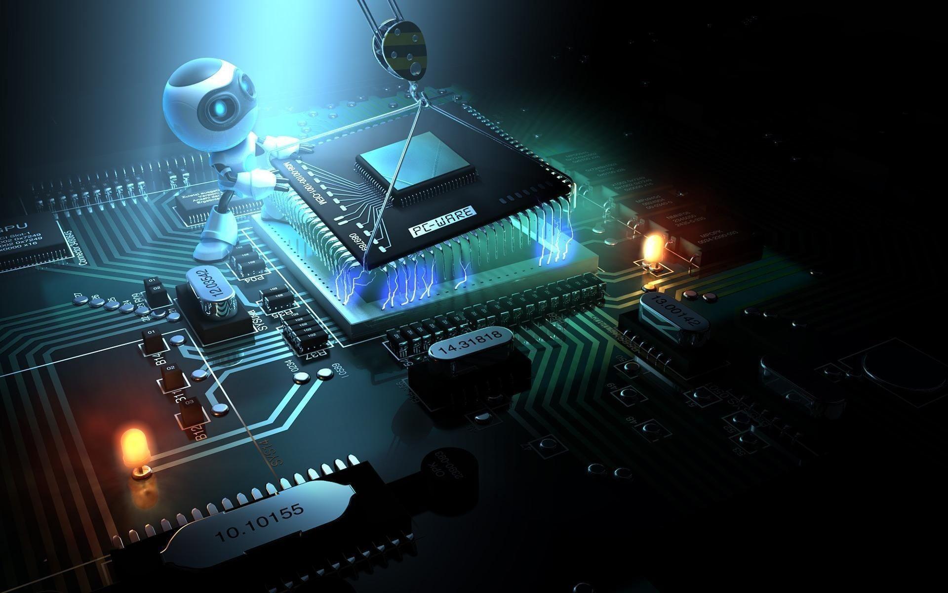 Sửa máy tính tại Ba Đình